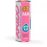 Моторное масло XADO Atomic Oil 10W-60 4T MA