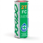 Масло XADO Atomic Oil 2T FC