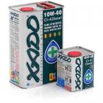 Моторное масло XADO Atomic Oil 10W-40 CI-4 Diesel