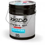 Моторное масло XADO ATOMIC OIL 5W-30 А5/В5
