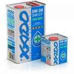 Моторное масло XADO Atomic Oil 5W-30 SM/CF