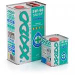 Моторное масло XADO Atomic Oil 5W-40 SM/CF