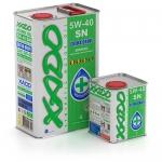 Моторное масло XADO Atomic oil 5W-40 SN