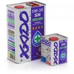 Моторное масло XADO Atomic oil 5W-30 SN