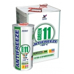 Antifreeze Green 11 -40⁰С