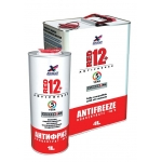 Antifreeze Red 12+