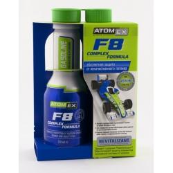 AtomEx F8 Complex Formula (Gasoline)