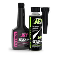 JET 100 Очиститель топливной системы (для дизельного двигателя)