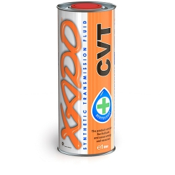 Трансмиссионная жидкость XADO ATOMIC OIL CVT