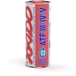 Масло XADO Atomic Oil ATF III/IV/V