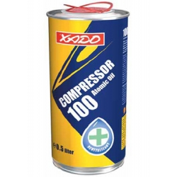 Компрессорное масло XADO Atomic Oil Compressor Oil 100