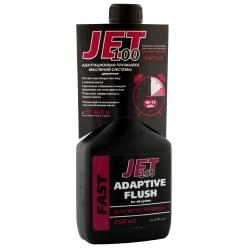 JET 100 Absolut. Адаптационная промывка для маслосистемы двигателя (быстрая)