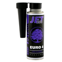 JET 100 Euro 4 Petrol