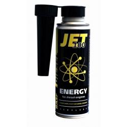 JET 100 ENERGY для дизельных двигателей