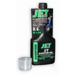 Масло JET 100 2T Scooter Oil