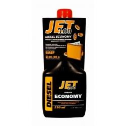 JET 100 Diesel Economy