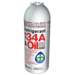 REFRIGERANT 134a & Oil